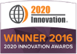 2020 Innovation Awards Winner 2016