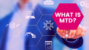 What is MTD?