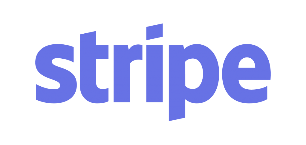 1 accounts recommends stripe