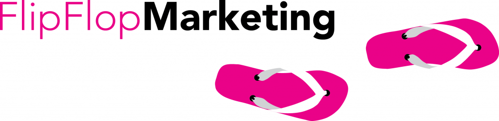flipflop marketing logo