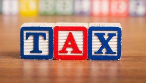 Tax building blocks