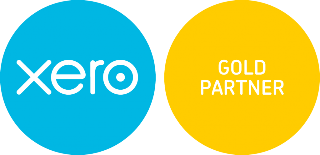 Xero gold partner accountant