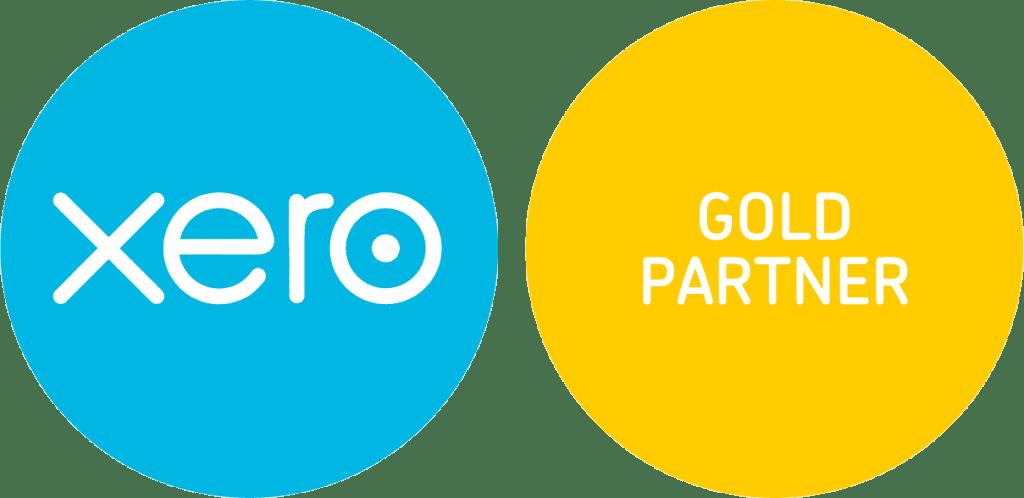 Xero gold partner accountant