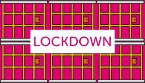 Prison sells - lockdown