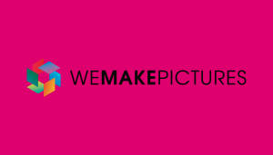 We Make Pictures Logo