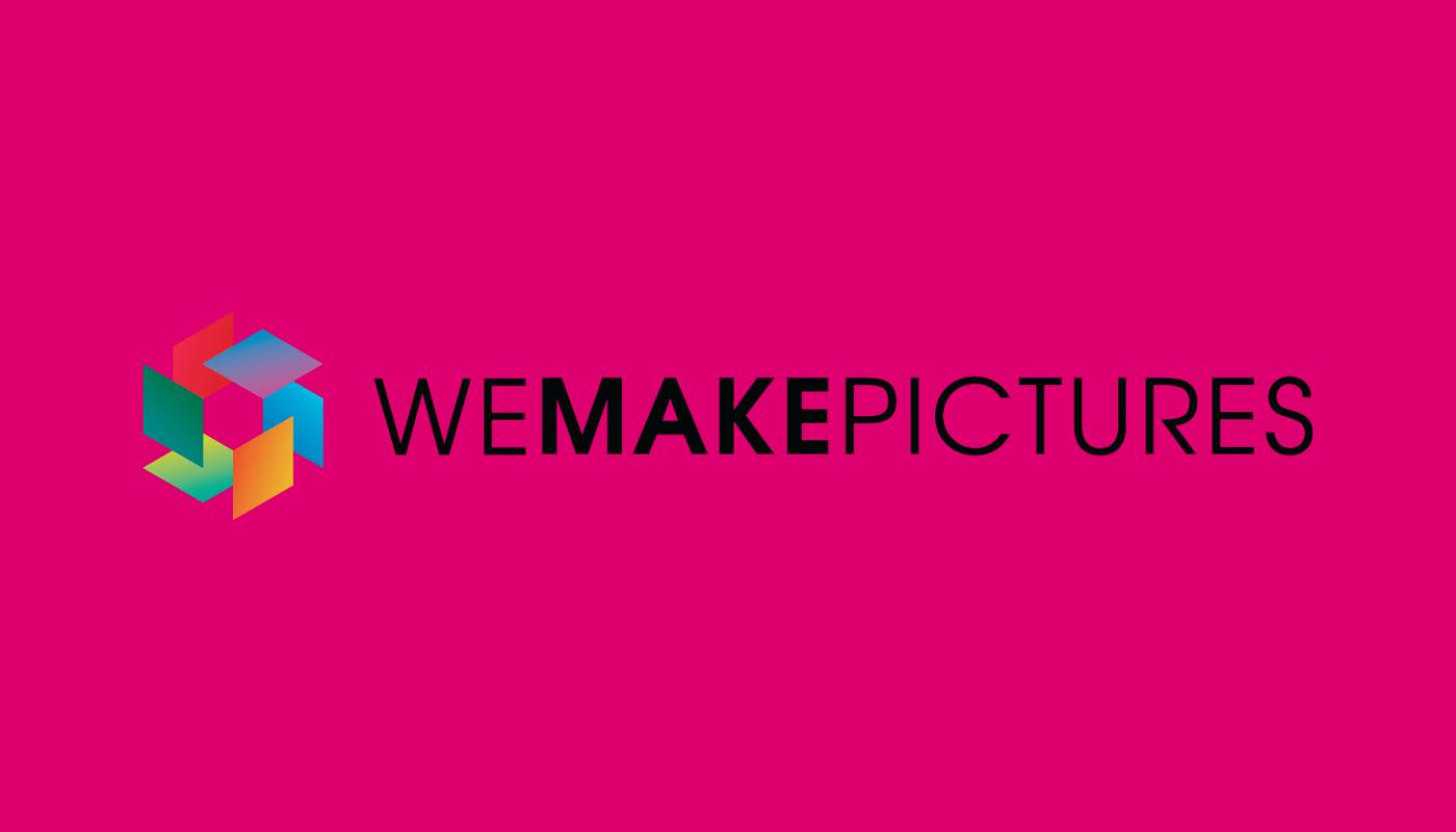 We Make Pictures Logo