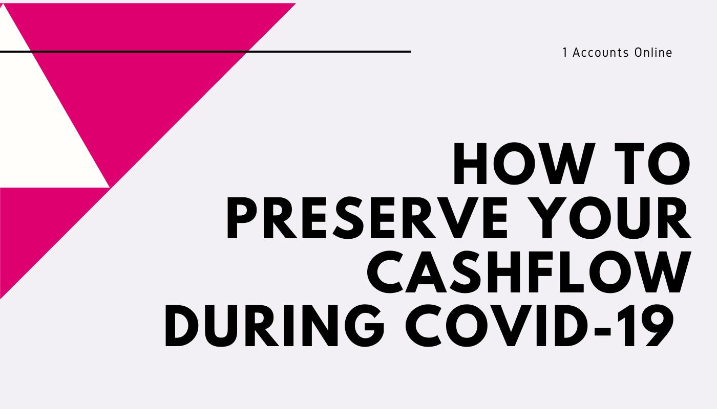 How to preserve your cashflow during Covid-19