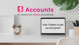 sole traders to get second grant