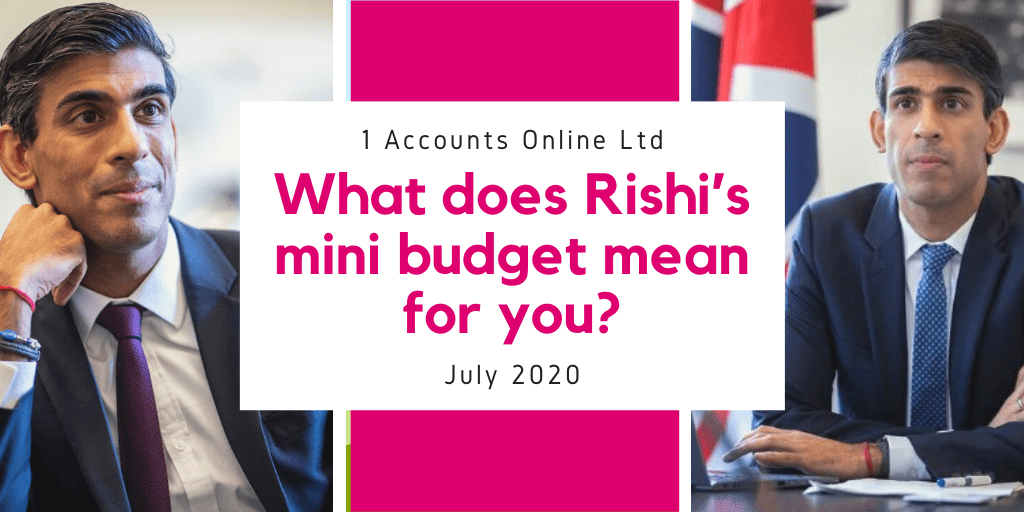 What does Rishi's mini budget mean for you?