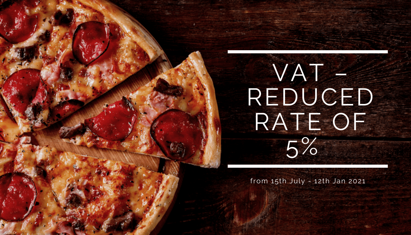 VAT – REDUCED RATE OF 5%