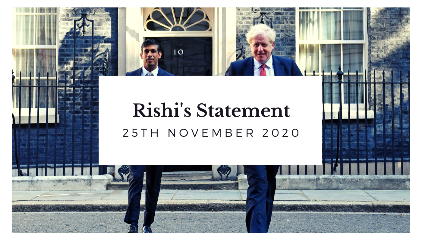 Boris and Rishi
