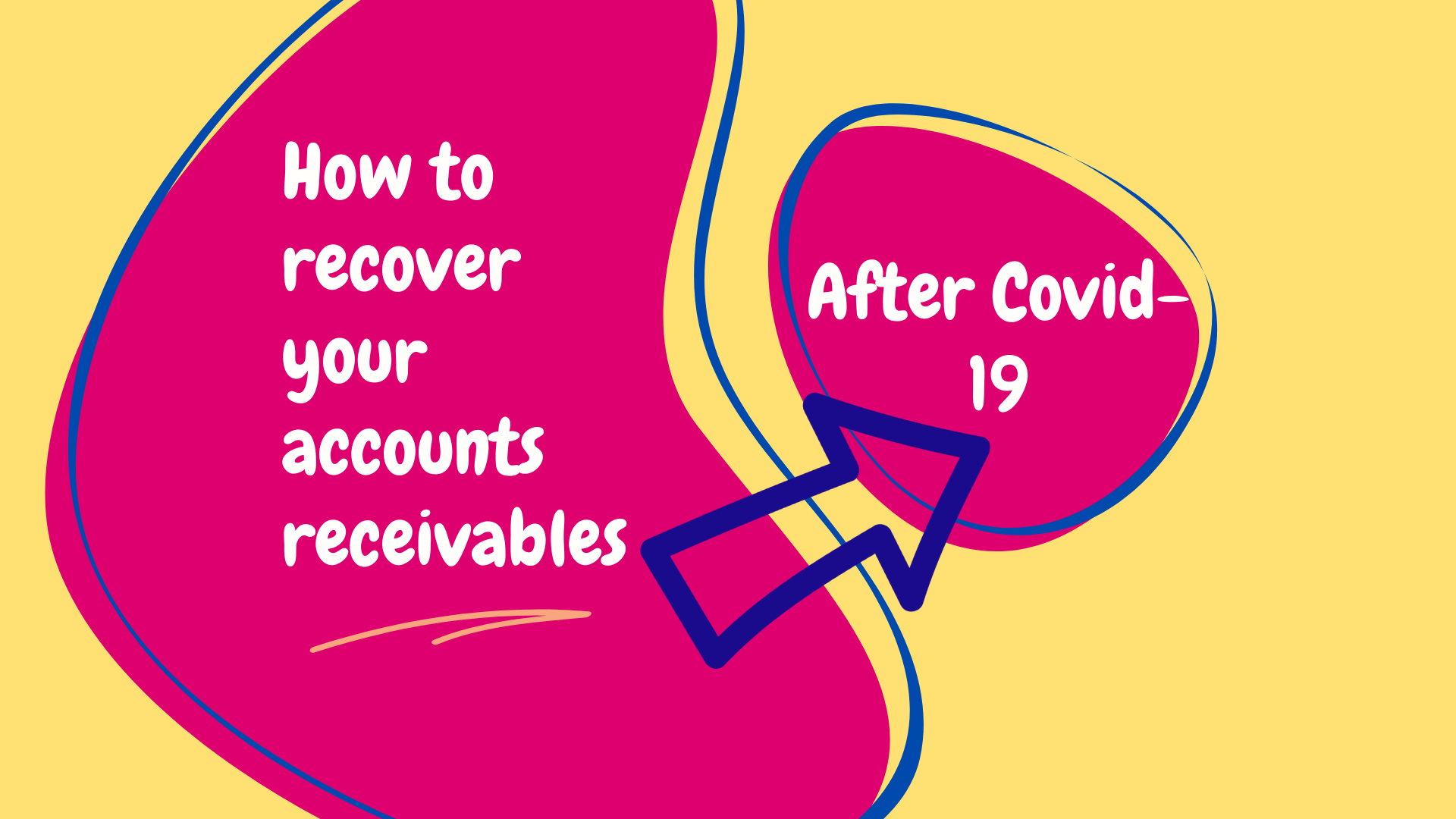How to recover your accounts receivables